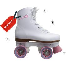 Patines Clásicos Chicago Skates Niña