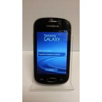 Samsung Galaxy Fame Lite - Gt S6790l - Claro - Buen Estado!