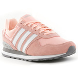 Zapatillas Neo 10k W Pink adidas Sport 78 Tienda Oficial
