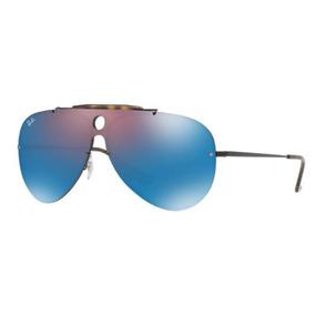 a4477a7c88510 Oculos Sol Ray Ban Blaze Shooter Rb3581n 153 7v Violeta Espe. R  509