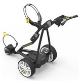 Kaddygolf Carro Eléctrico Golf Powakaddy Fw5 Uk Timer-usb
