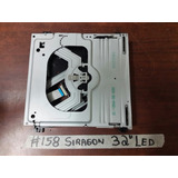 #158 Dvd Para Led Siragon Tv-5010