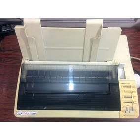 Impresora Citizen Gsx-190 En Perfecto Estado