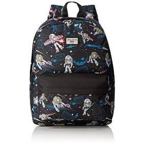 Mochila Backpack Vans Toy Story Buzz Lightyear Old Skool Ii