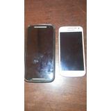 Telefono Celular Samsung S3 Mini Y Moto G P/rep O Repuestos