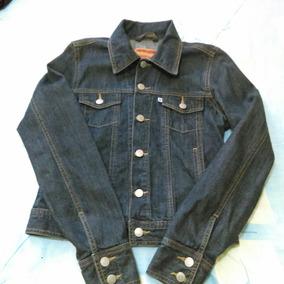 Chaquetas en jean para mujer americanino