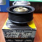 Tensor Correa Multicanal Ford Explorer V6 4.0 Ranger