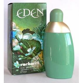 Perfume Eden Cacharrel Feminino 50ml Edp Original Lacrado