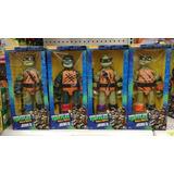 Tortugas Ninjas Figuras De Coleccion Original