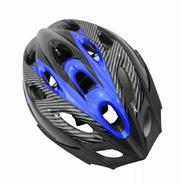 Casco Bicicleta Con Visera Smart 18 Ventilaciones - Oferta
