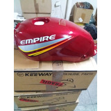 Tanque De Gasolina Original Moto Arsen Empire Keeway