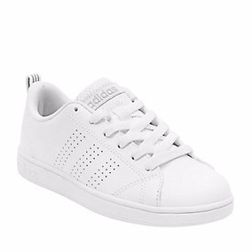 Tenis adidas Vs Advantage Clean K Bb9872