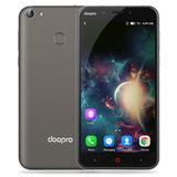 Teléfono Inteligente Doopro P2 Pro 4g 2gb Ram 16gb Rom Gris