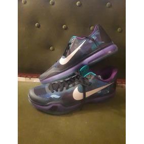 Nike Kobe X Talle 17 Us
