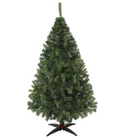 Arbol De Navidad Naviplastic Monarca De Lujo 205 Cms Verde