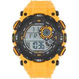 Reloj Deportivo Para Hombre Armitron 40/8397ylw, Pulso De