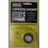 Remuniciador / Speed Loader Para Revolver Cal .22 De 9 Tiros