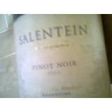 Salentein - Reserve - Pinot Noir - 2006 - Numerado
