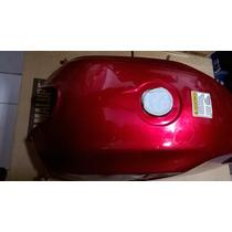 Tanque De Combustível Yamaha Ybr Factor 125 - De 2009 A 2013