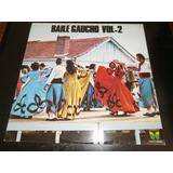 Lp Baile Gaúcho Vol.2, Disco Vinil, Ano 1976 - Seminovo