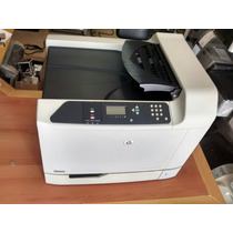 Impressora Laser Color A3 Cp 6015dn Q3932a