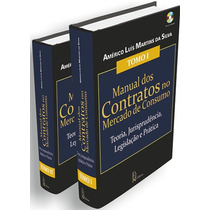 Manual Dos Contratos No Mercado De Consumo + Brinde