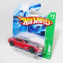 Hot Wheels Cadillac V16 T Hunt Th - Treasure Hunts ( 2007 )