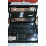 Notebook Lenovo G470 Para Desarme, I5