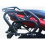 Soporte Maleta Lateral Base Alforja Motocicleta Pulsar 200