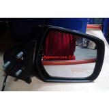 Retrovisor Derecho Electrico Cromado Mazda Bt-50 Original