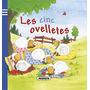 Les Cinc Ovelletes (juga I Apren); Susaeta Ediciones S A
