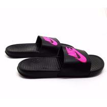 Chinelo Sandalia Nike Beach Slide Lançamento Verao