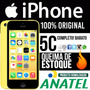 Iphone 5c Original Apple Barato - Amarelo Vitrine Nac Anatel