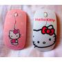Mouse Hello Kitty - Inalambrico, Portátil Y Ultra Delgado!!
