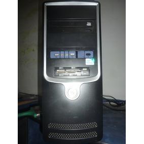 Computadora Cpu Dual Core E2180 2 Gb Ram 160 Disco Duro