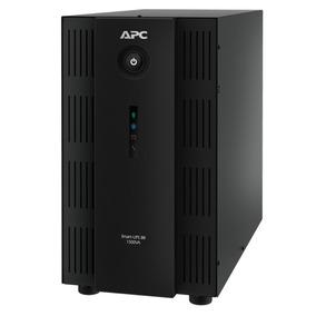 Apc Smart-ups Br 1500va, 115v/220v