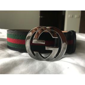Cinturón Gucci Original Talla 28 -30 Nuevo