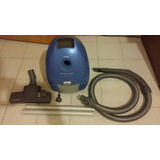 Aspiradora Electrolux Ingenio 1600w