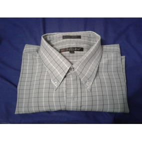 Camisas Reguetoneras Caballeros - Chaquetas Hombre en Mercado Libre ... 0890fe9f209