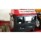 Planta Eléctrica Generador Premier 950 W Portatil