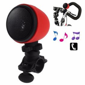 Caixa De Som Super Mini Moto Gp Mini Quadriciclo Bluetooth