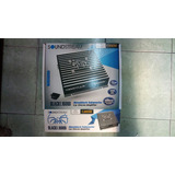 Soundstream Amplificador Clase D 1600 Whatts Control De Bajo