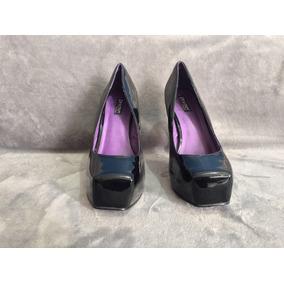 Zapatos De Tacón 15 Cm. De Alto. Hombre Y Mujer Talla 14 Usa
