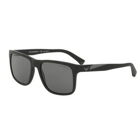 637c92aebef7d Óculos De Sol Emporio Armani Ea947715 Original - Óculos no Mercado ...