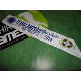 Faixa Tetracampeão Do Cruzeiro !!!!!