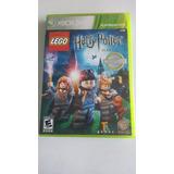 ..:: Lego Harry Potter 1-4 Años Nuevo ::..
