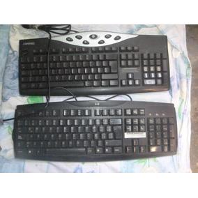Teclado Para Computadoras