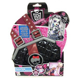 Día Del Niño-cartera Musical Monster High Nueva !!!