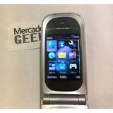 Nokia 7020 Libre Buen Estado Mejor Que 6131