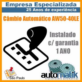 Cambio Vectra / Zafira - Caixa Transmissao Automatica